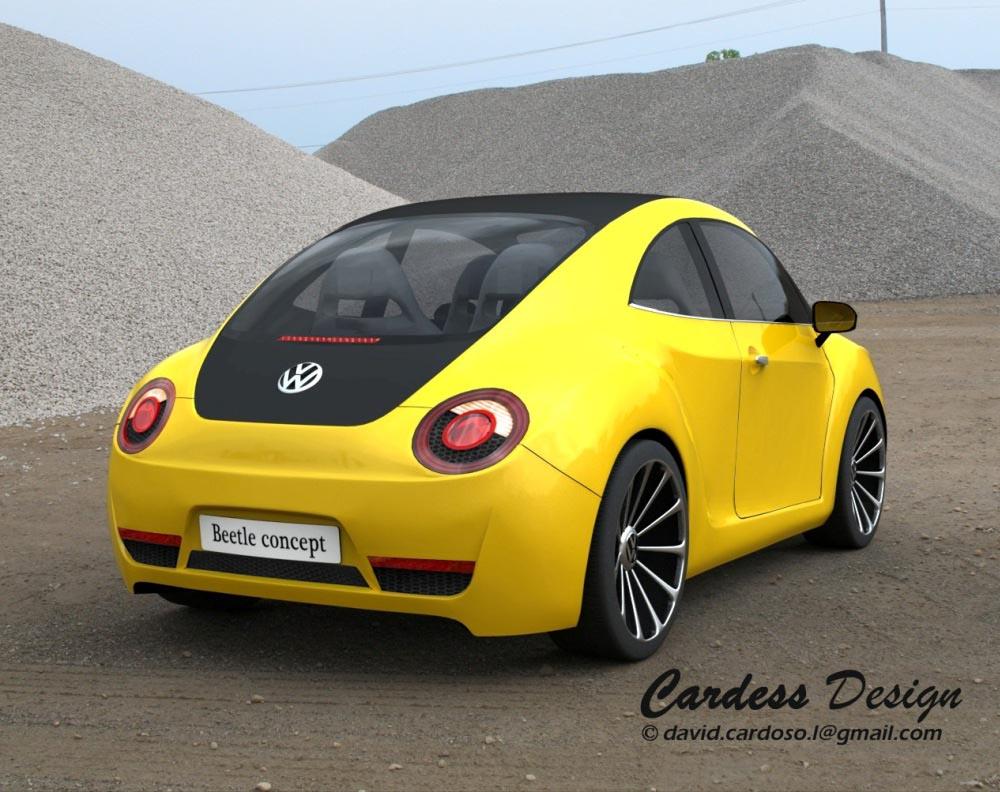 escarabajo turbo: