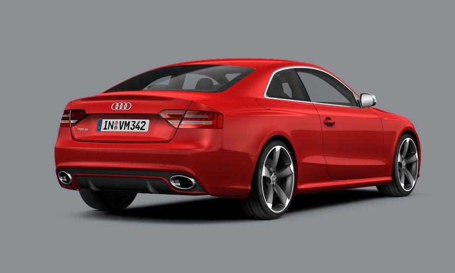 Kupujemy Audi Rs5 Czy Na Pewno Warte Swojej Ceny Autokultpl