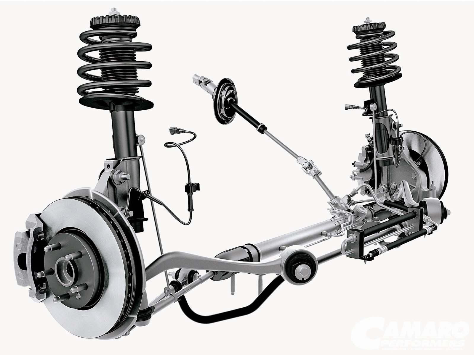 стук в рулевой рейке форд фокус 2 ремонт своими руками