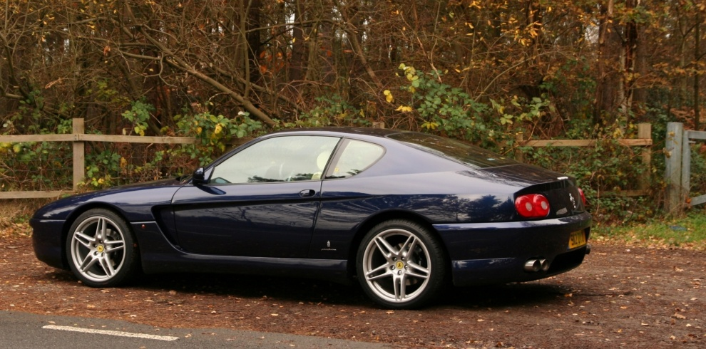 ferrari 456 selling cars in your city