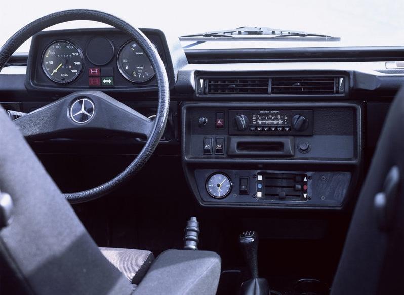 Z drugiej ręki: Mercedes Klasy G | Autokult.pl