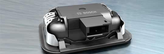 Czujnik deszczu firmy Bosch