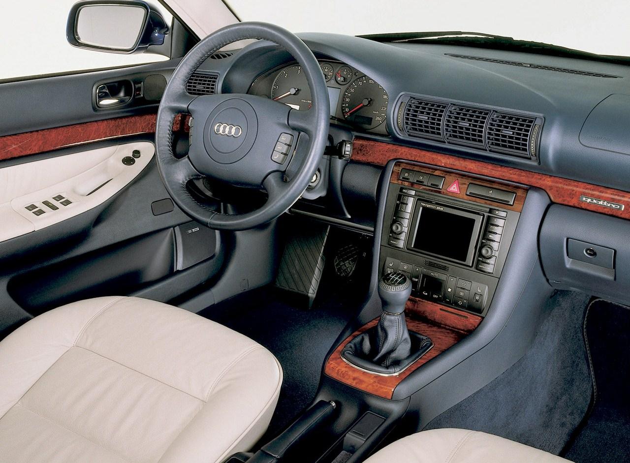 Audi A4 B5 Awarie I Problemy Autokultpl