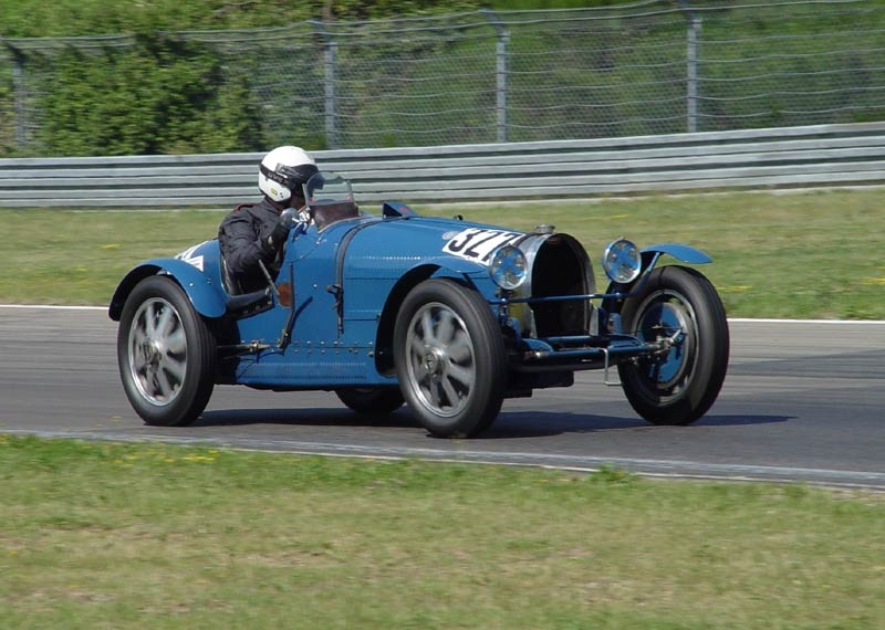 najlepsze modele w historii bugatti bugatti type 51 grand prix. Black Bedroom Furniture Sets. Home Design Ideas