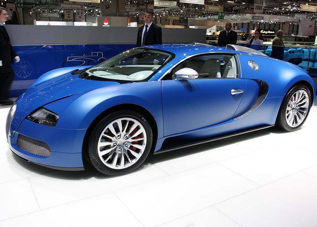 najlepsze modele w historii bugatti bugatti veyron 16 4. Black Bedroom Furniture Sets. Home Design Ideas