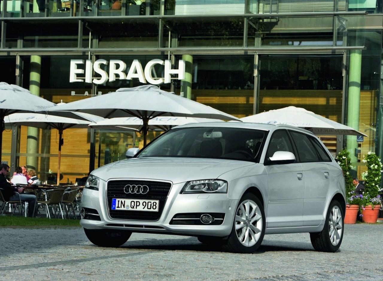 Audi A3 8p Awarie I Problemy Autokultpl