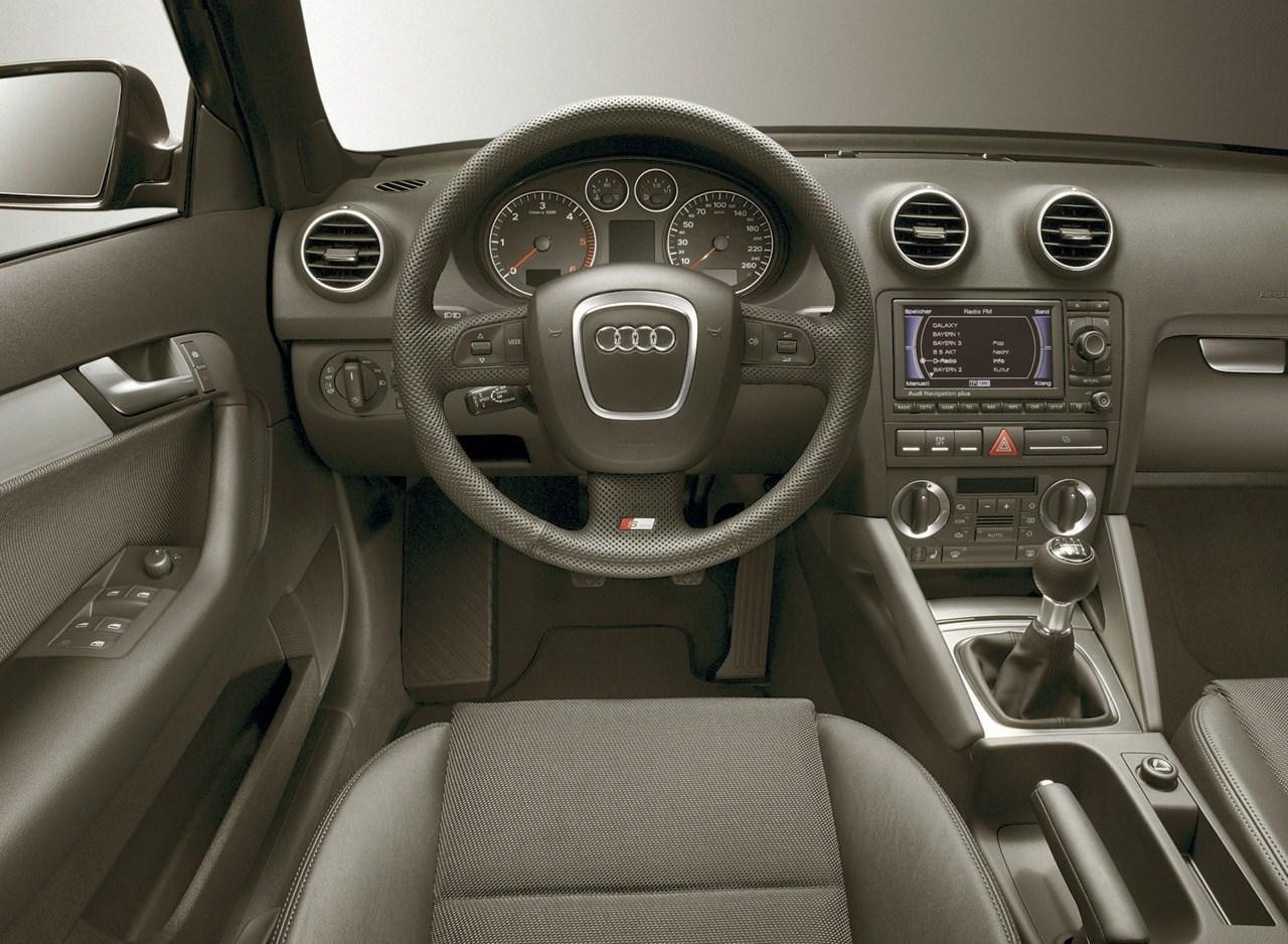 Audi a3 8p awarie i problemy autokult pl