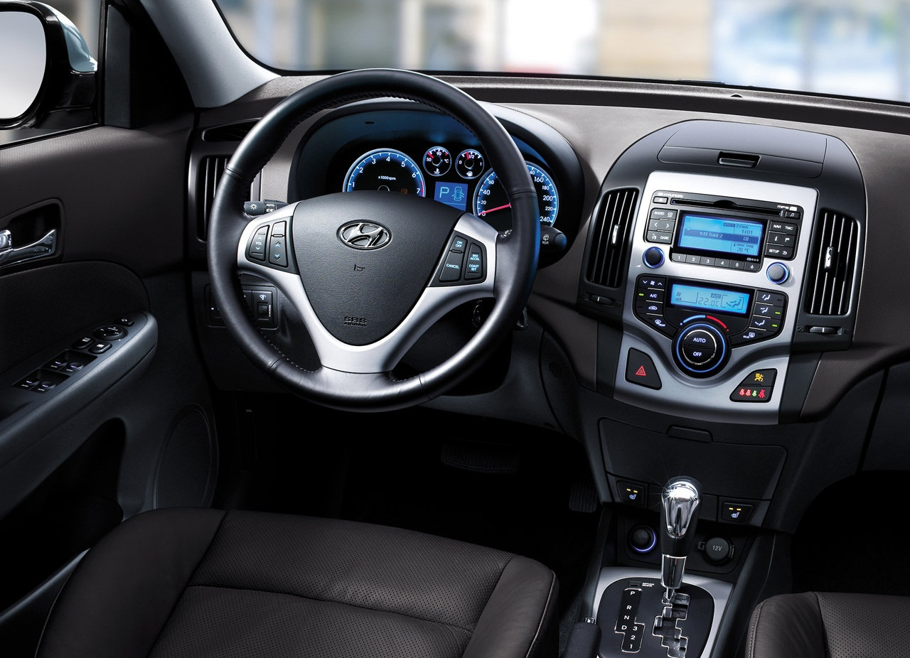 Hyundai I30 Awarie I Problemy Autokult Pl