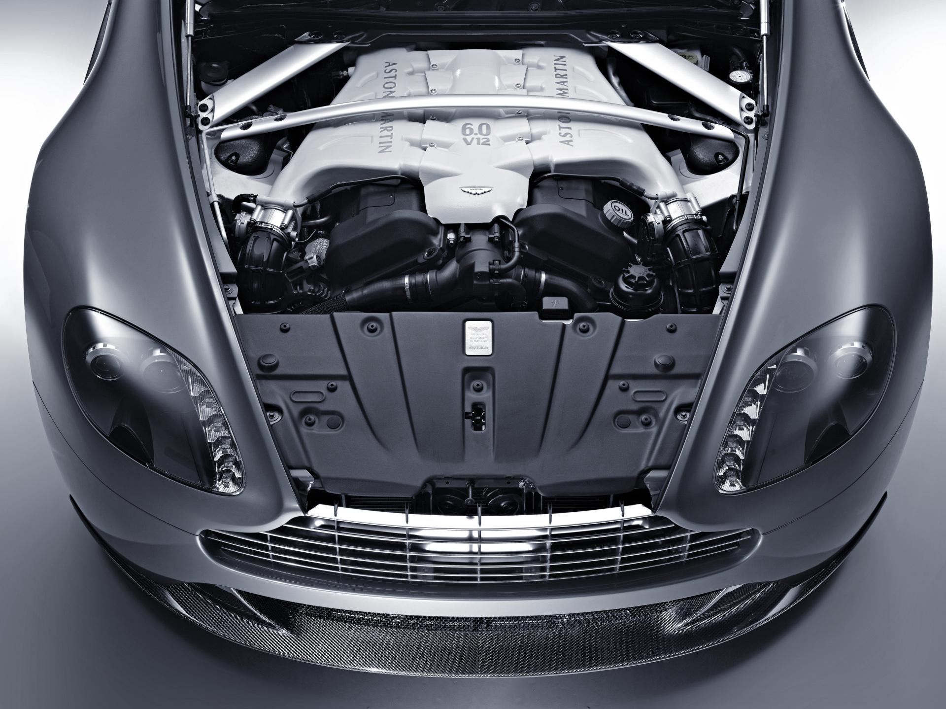 Aston Martin V12 Vantage Price India Aston Martin V12 Vantage 0 100