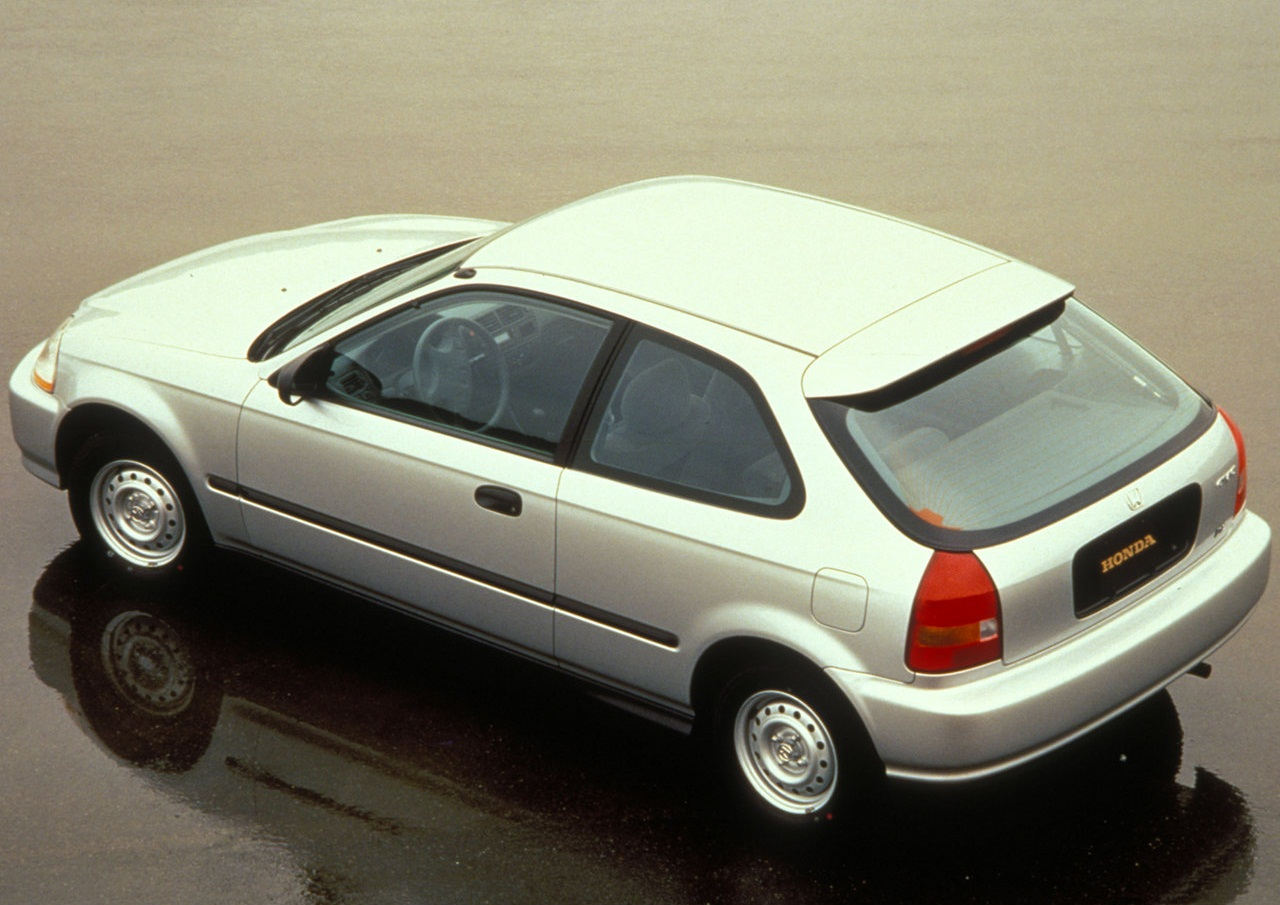 Honda Civic Vi Awarie I Problemy Autokult Pl