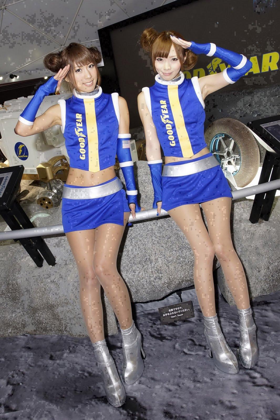 Шлюхи в токио 20 фотография