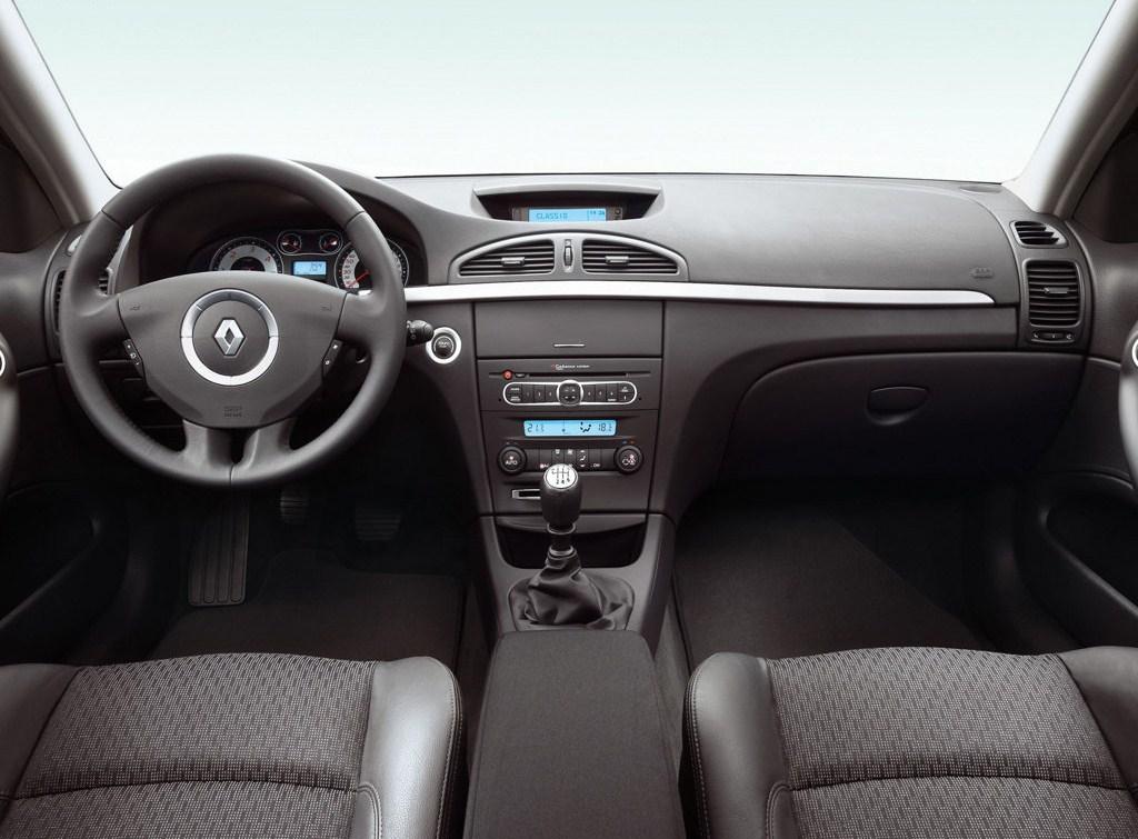 Renault Laguna II [z drugiej ręki] | Autokult.