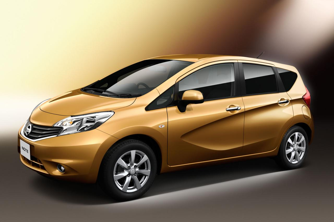 ���������� Nissan Note