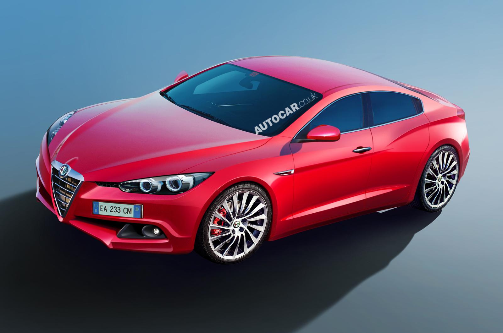Alfa Romeo Giulia zadebiutuje w Paryżu? Nowe informacje o następcy