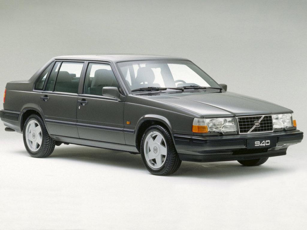 Фотографии автомобилей Volvo 940 / …