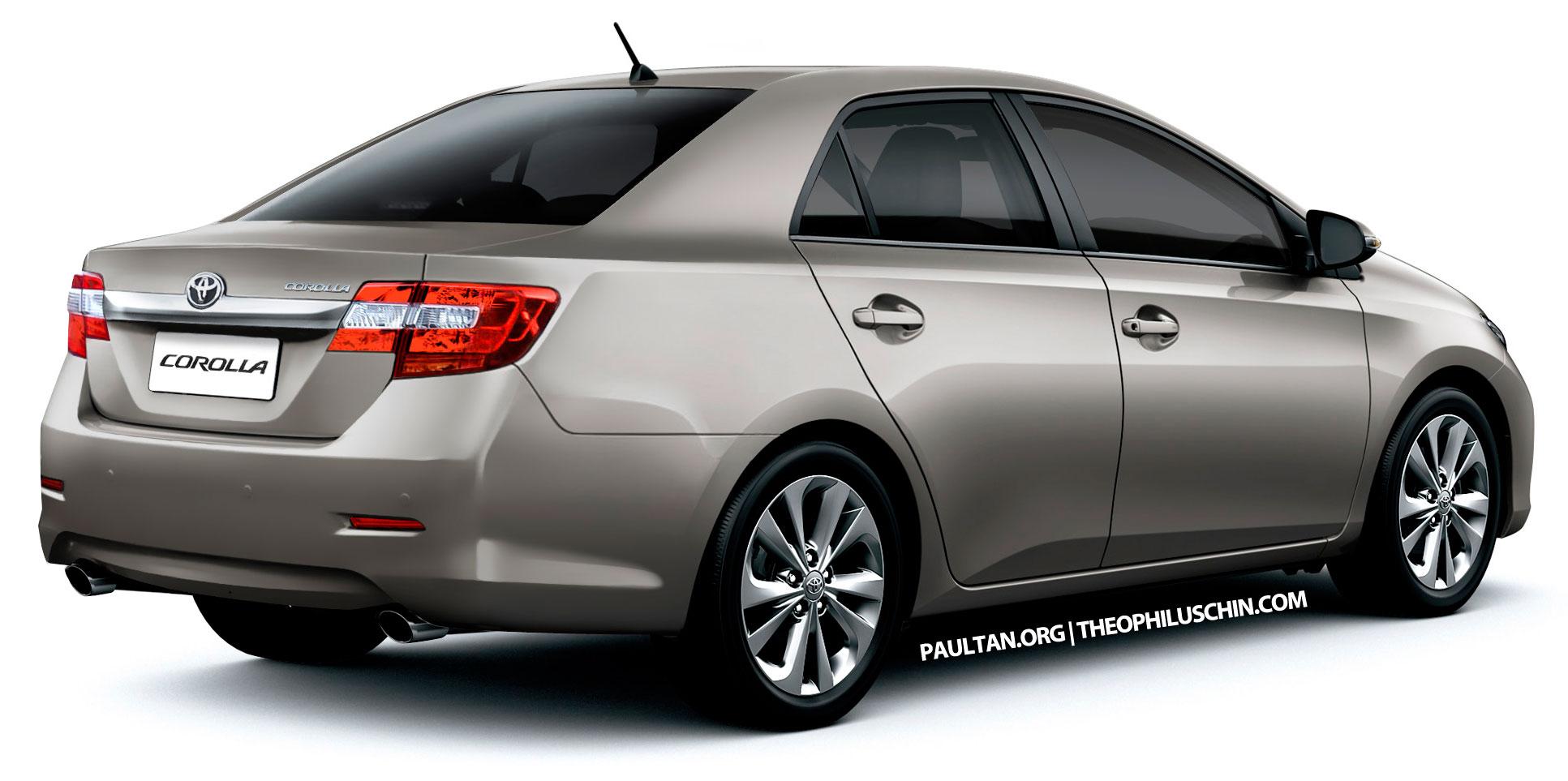 źródło: paultan.org, zdjęcia usunięte na prośbę Toyota Motor