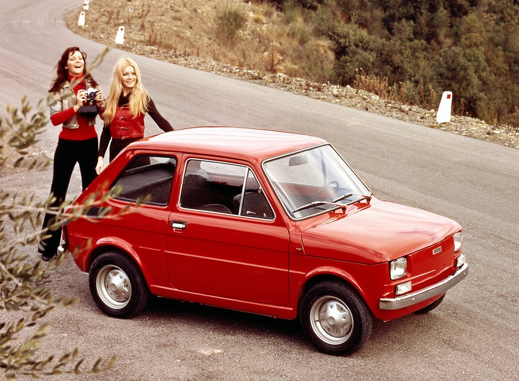 Related Fiat 126s on CarDomain.