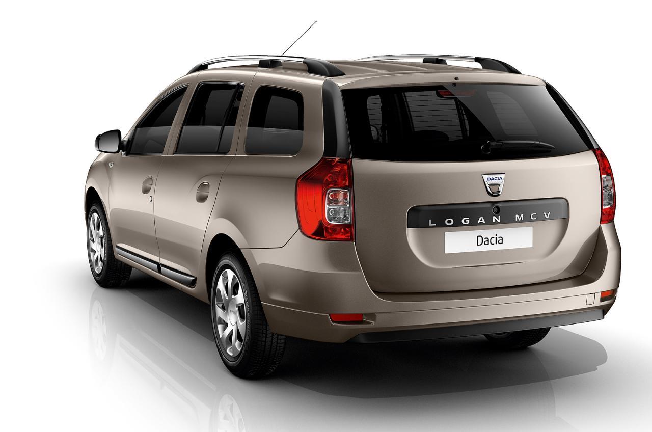 Dacia przywiozła do Genewy drugą generację modelu Logan w wersji