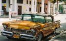 Czym jeździ się na Kubie? [galeria]