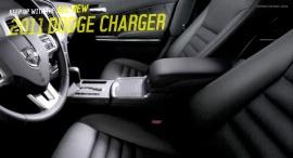 Kolejny teaser nowego Chargera!