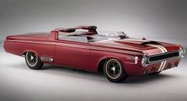 Pierwszy w historii Dodge Charger na sprzedaż!