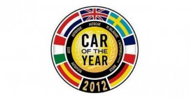 Car of the Year 2012 &#8211; oto finalici [ankieta]