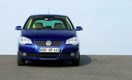 Volkswagen Polo 9N [awarie i problemy]