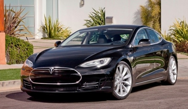 tesla-model-s - Tesla S Sport - setka w 4,4 sekundy?