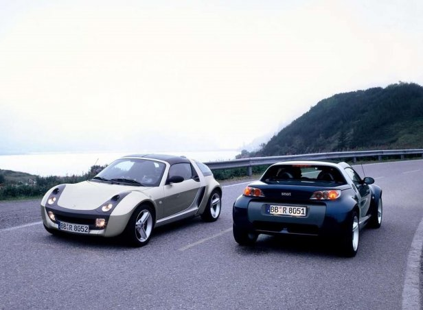 Smart-Roadster_2 - Smart Roadster [awarie i problemy]