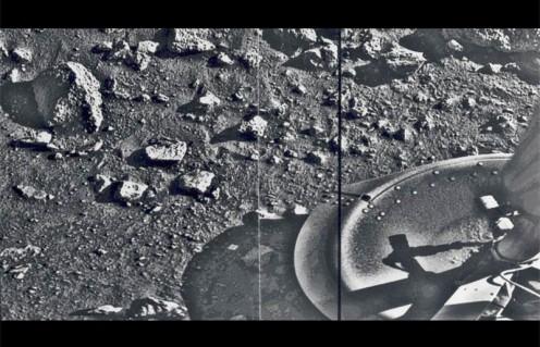 Najważniejsze zdjęcia kosmosu whistorii