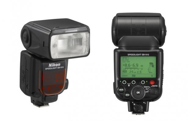 Nikon SB-910 - nowa profesjonaona lampa błyskowa
