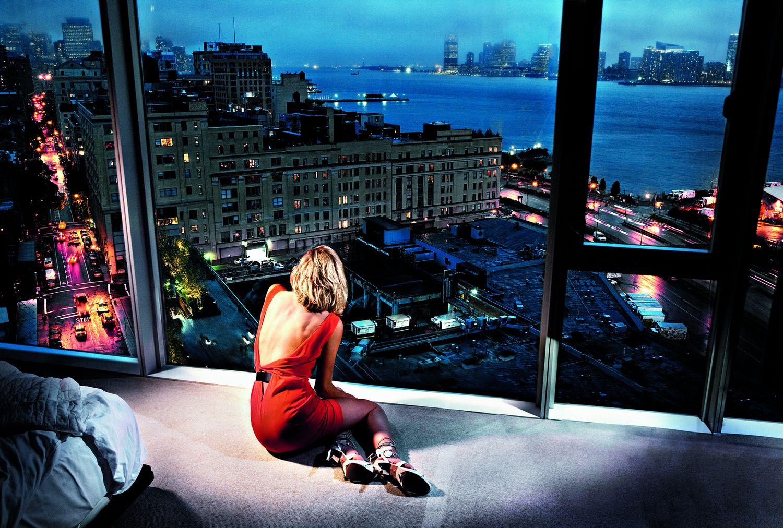 Что делают девушки по ночам в фото 19 фотография