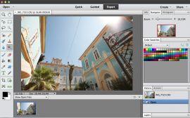 Adobe Photoshop Elements 12 – tanio i bardzo efektywnie [recenzja]
