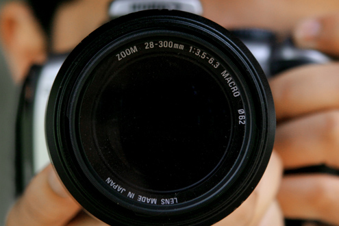 Jak odzyskać przypadkowo skasowane zdjęcia? (Fot. SXC)