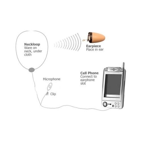 mikrosłuchawka