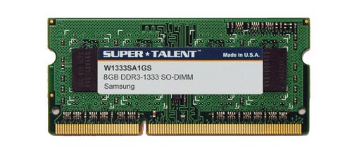 Samsung 8 GB DDR3 SODIMM