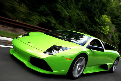 Prędkość (Fot. Flickr/Damian Morys Foto/Lic. CC by)