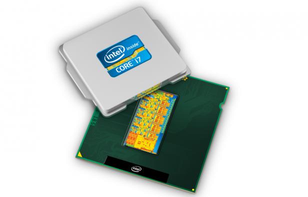Intel Core i7 drugiej generacji