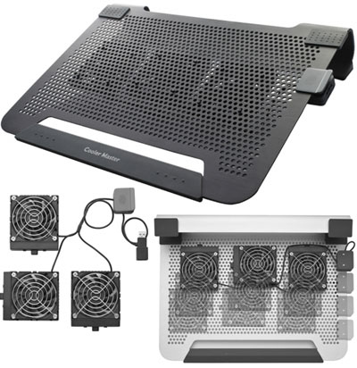 CoolerMaster NotePal U3
