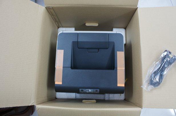 Kupujemy drukarkę! (fot. nalic. CC; Flickr.com/by liewcf)