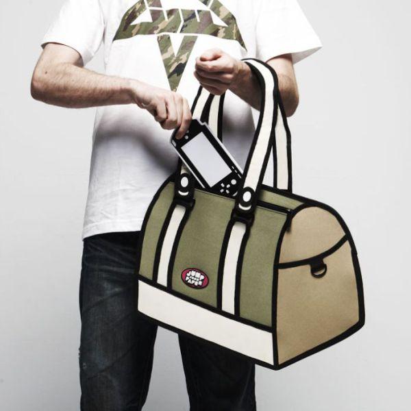 """3d сумки 25 фото  """" Бесплатные приколы онлайн, смешные приколы дня..."""
