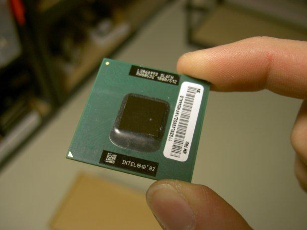 Mobilny Pentium 4 (fot. nalic. CC; Flickr.com/by Collin Allen)