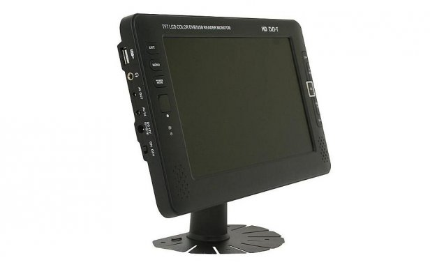 Manta LCD902 (Fot. mat. prasowe Manta)