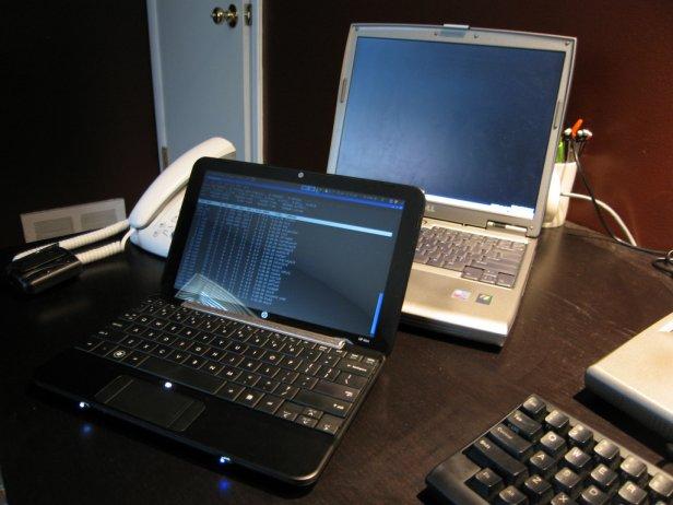Potrzebny drugi laptop? Możesz kupić dobrze iniedrogo (fot. nalic. CC; Flickr.com/by treehead)