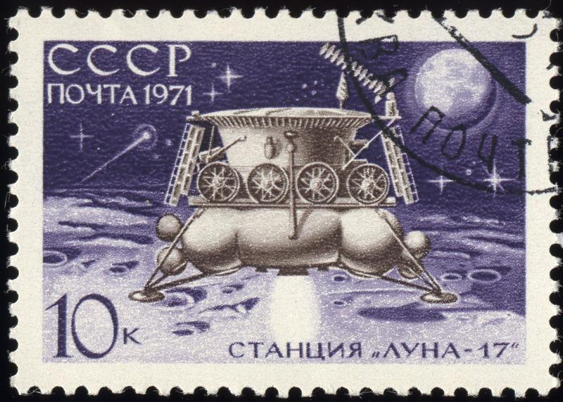 http://s1.blomedia.pl/gadzetomania.pl/images/2012/12/Soviet-Union-1971-Stamp-0.10.-Luna-17-330117.jpg