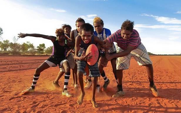 Nowym językiem posługują się tylko młodzi mieszkańcy Lajamanu