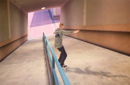 Recenzja Tony Hawk's Pro Skater HD (PC, PS3, Xbox 360)