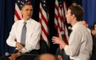 Nowe wcielenie Franka Underwooda czy partia Facebooka? Mark Zuckerberg wkracza do polityki