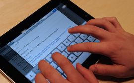 26 000 iPadów do dyspozycji szkół w okolicach San Diego