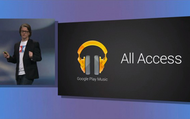 allacces34567 - Google I/O 2013: Konkurent dla Spotify i&nbsp;Knowledge Graph po polsku